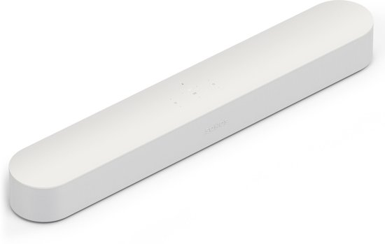 Sonos Beam - Soundbar - Wit