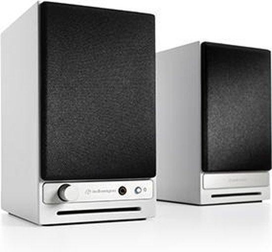 Audioengine HD3 Bookshelfspeaker wit