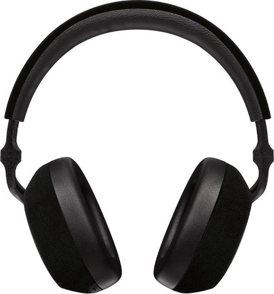 Bowers & Wilkins PX7 - Beste Draadloze Koptelefoon met Noise Cancelling en Bluetooth - Carbon zwart