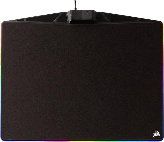 Corsair MM800 RGB Polaris - Cloth Edition - Gaming Muismat