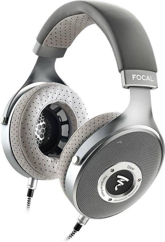 Focal Clear HiFi Koptelefoon Over-Ear