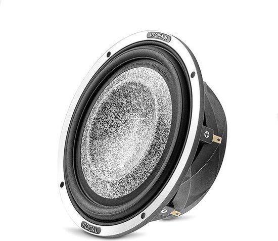 Focal Utopia M 6WM | High End 16,5cm Midrange speakerset