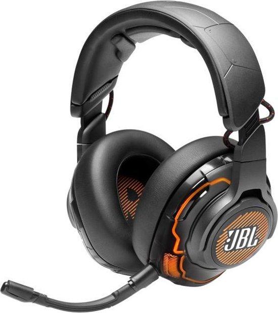JBL Quantum One 360 sound Gaming Headphones - Over Ear - PC