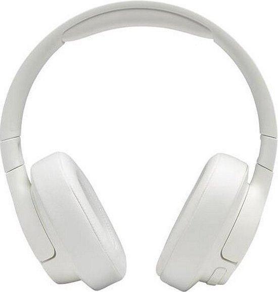 JBL Tune 700BT - Draadloze over-ear koptelefoon - Wit