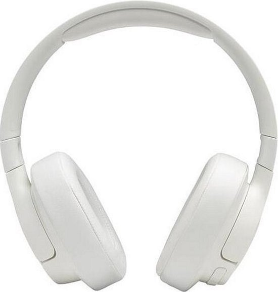 JBL Tune 700BT - Draadloze over-ear koptelefoon - Wit