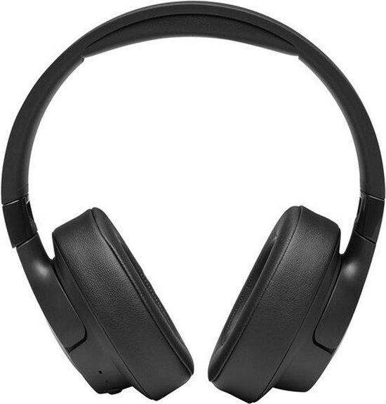 JBL Tune 700BT - Draadloze over-ear koptelefoon - Zwart