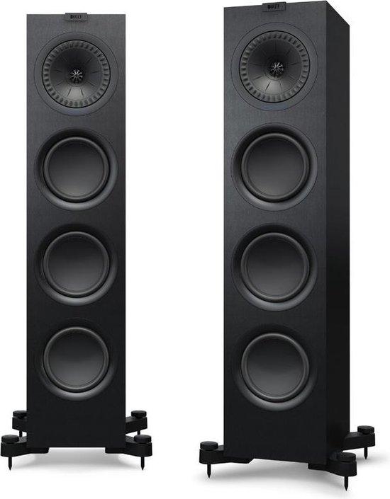 KEF Q750 Zwart luidspreker (per stuk)