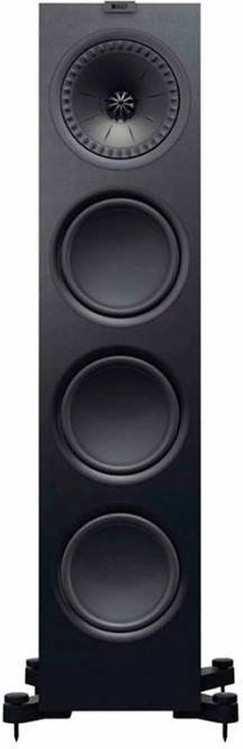 KEF Q950 Zwart luidspreker per stuk
