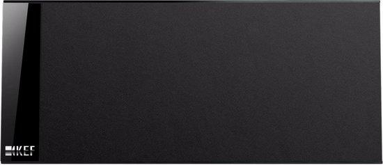 KEF T101c Luidspreker - Zwart
