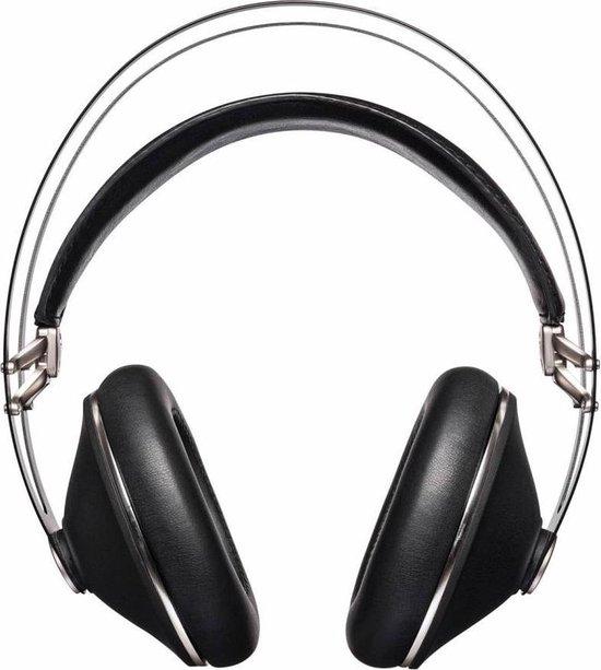 Meze Hoofdtelefoon 99 NEO - Black - Hoofdtelefoon