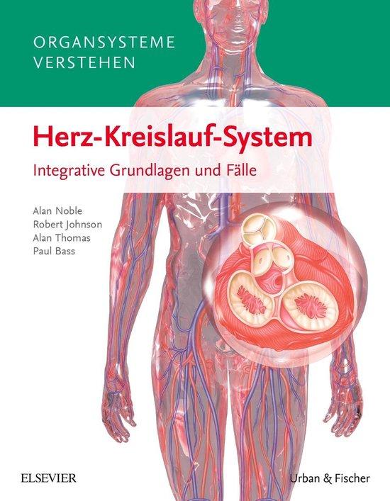 Organsysteme verstehen - Herz-Kreislauf-System