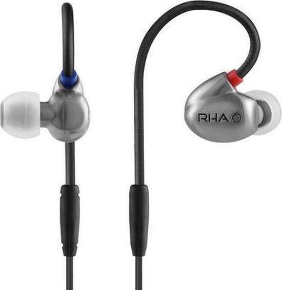 RHA T20 in-ear headphone