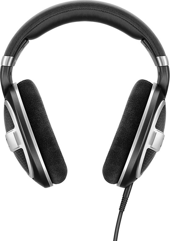 Sennheiser HD 599 - Over-ear koptelefoon - Special Edition - Zwart