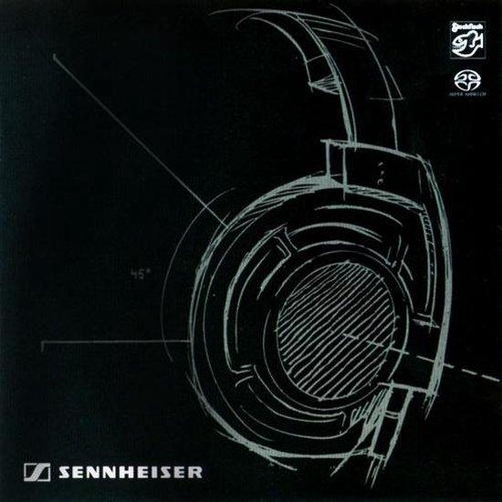 Sennheiser Hd 800/Crafted