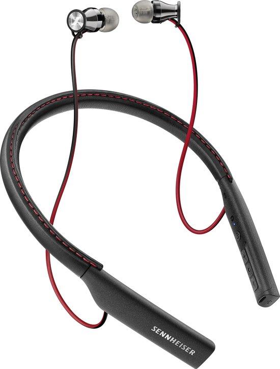 Sennheiser MOMENTUM - In-ear oordopjes - Zwart