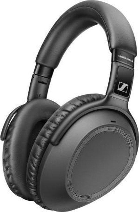 Sennheiser PXC 550-II - Draadloze over-ear koptelefoon - Zwart
