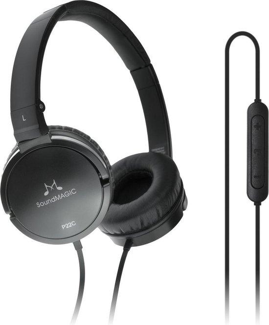 SoundMAGIC P22C Koptelefoon