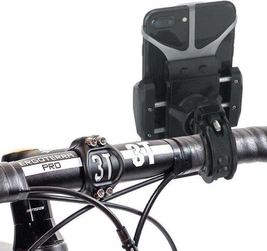Tigra FitClic U-FitGrip Bike Kit