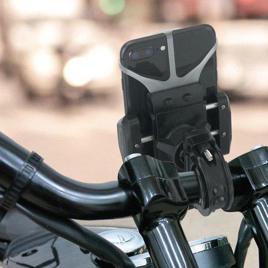 Tigra FitClic U-FitGrip Motorcycle Kit