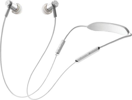 V-MODA Forza Metallo BT In-Ear White