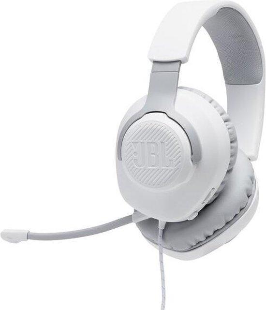 JBL Quantum 100 Wit Gaming Headphones - Over Ear