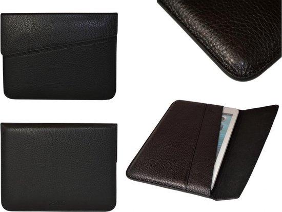 """""""Universele Azuri DeLuxe Business Sleeve voor uw 10.1 Inch Tablet, Zwart, merk i12Cover"""""""