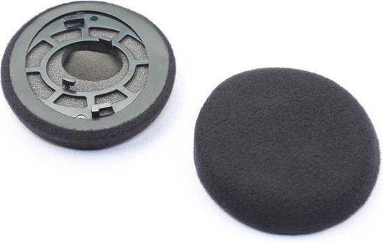 Sennheiser OP - RS 120 Koptelefoonkussentjes Zwart 2 stuk(s)