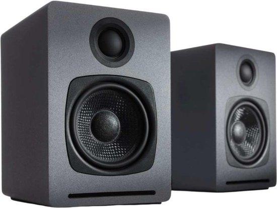AudioEngine A1 Desktop Luidsprekers - 2 stuks