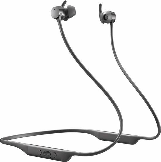 Bowers & Wilkins PI4 - Noise Cancelling Oordopjes In Ear Koptelefoon - Silver