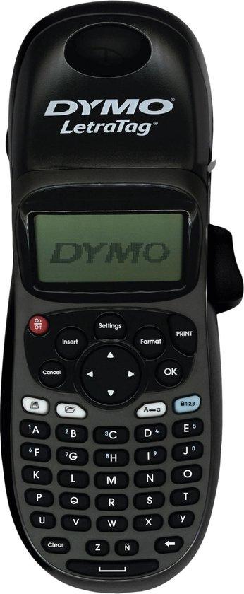 DYMO LetraTag 100H labelprinter Direct thermisch Kleur 180 x 180 DPI