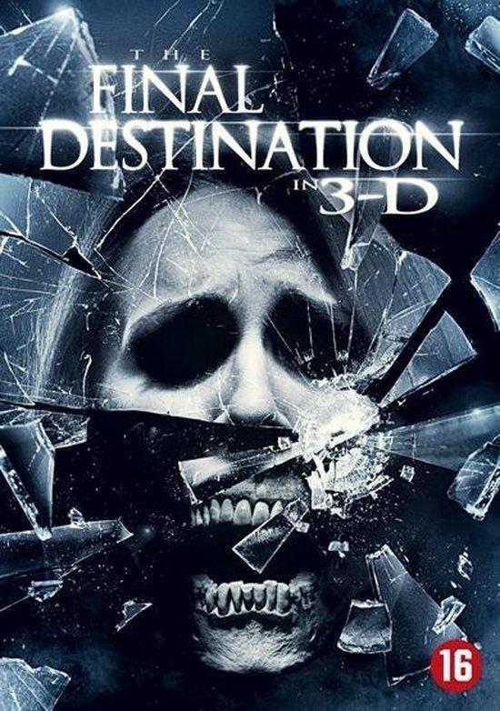 FINAL DESTINATION 4 /S 2DVD NL