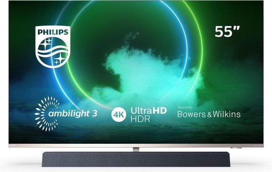 Philips 55PUS9435/12 - 55 inch - 4K LED - 2020