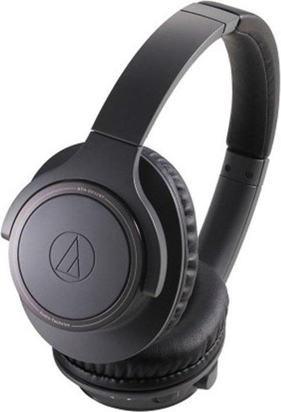Audio-Technica ATH-SR30BT Zwart - Over-ear koptelefoon