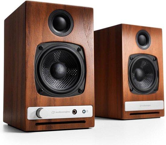 Audioengine HD3 Walnoot