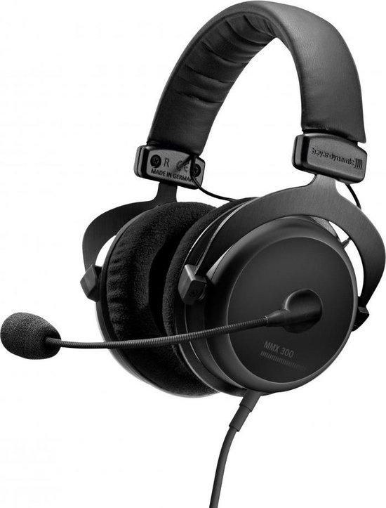 Beyerdynamic MMX 300 (2nd Generation) | Xbox | Playstation 4 | PC |