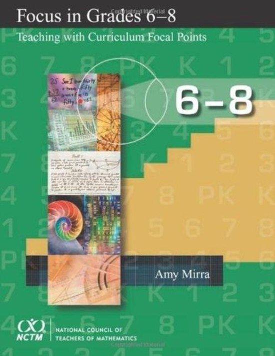 Focus in Grades 6-8