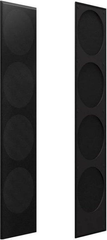 Front voor Kef Q950 zwart, per stuk