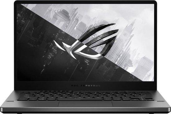 ASUS ROG Zephyrus G14 GA401IU-HE103T - Laptop - 14 Inch