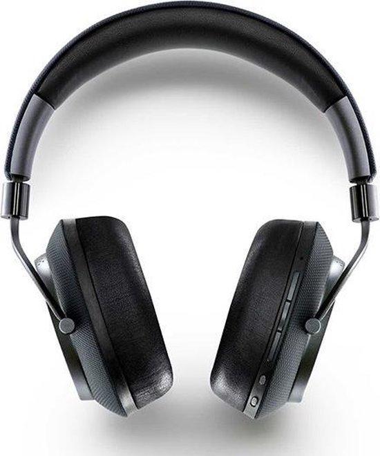 Bowers & Wilkins hoofdtelefoon draadloos PX Space Grey