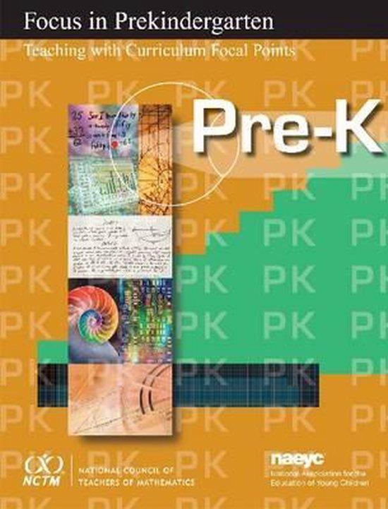 Focus in Pre-K