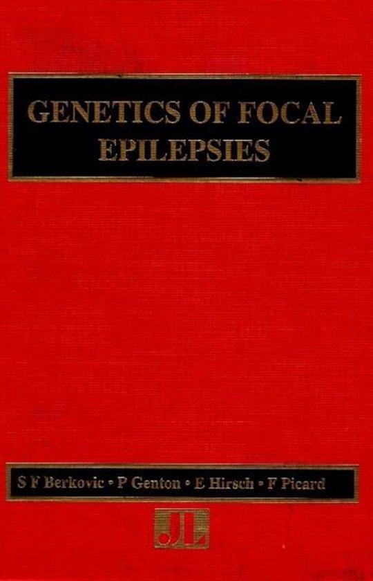 Genetics of Focal Epilepsies