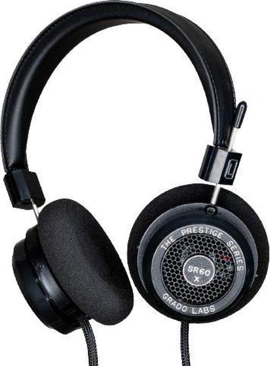 Grado SR60x - Hifi Koptelefoon Bedraad (2021)