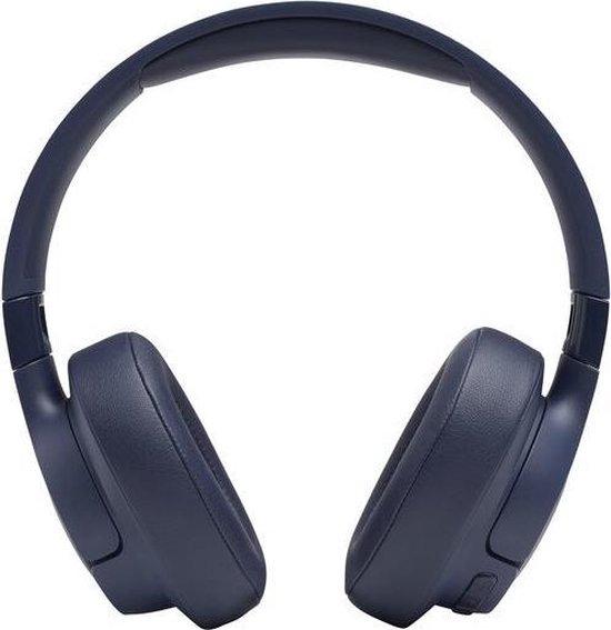 JBL TUNE 700BT - Draadloze over-ear koptelefoon - Blauw