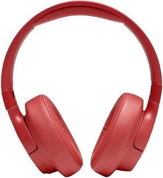 JBL Tune 700BT - Draadloze over-ear koptelefoon - Coral