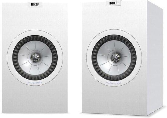 KEF Q350 Wit luidspreker (per paar)