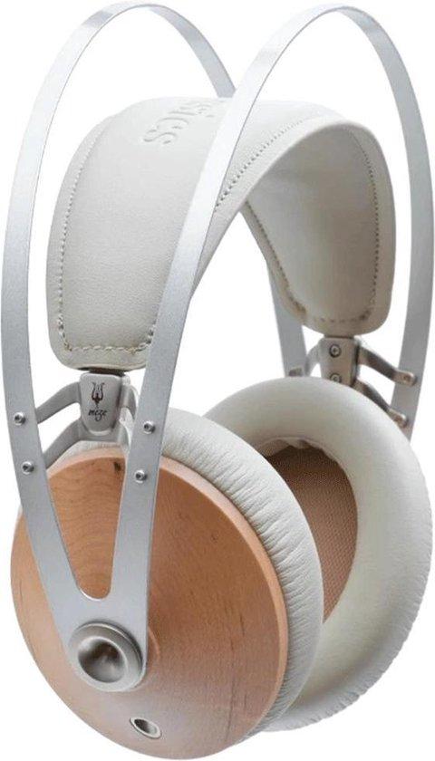 Meze Audio 99 Classic - Maple Zilver - Koptelefoon