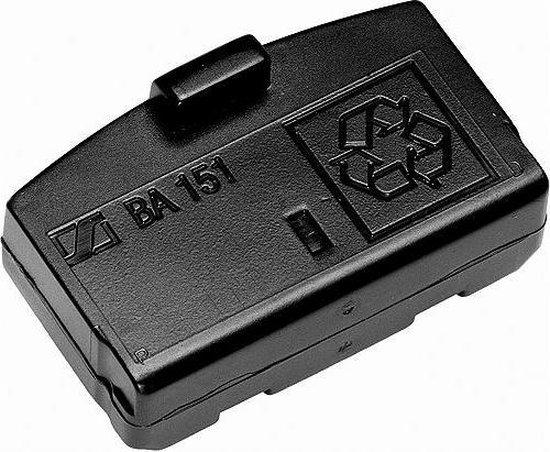 Sennheiser BA 151 Batterijlader