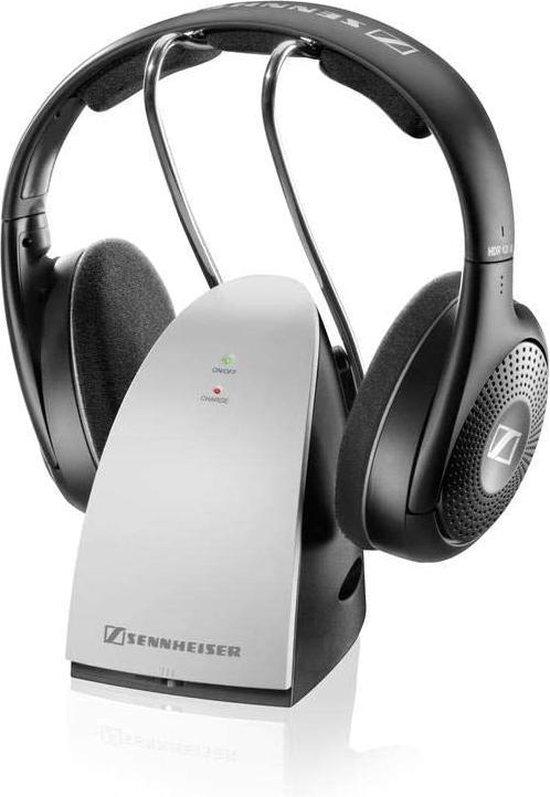 Sennheiser RS 120 II Wireless Over-Ear Headphone TV-Kit