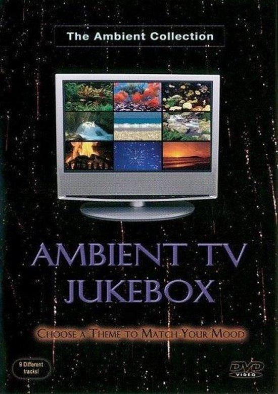 Ambient Tv Jukebox