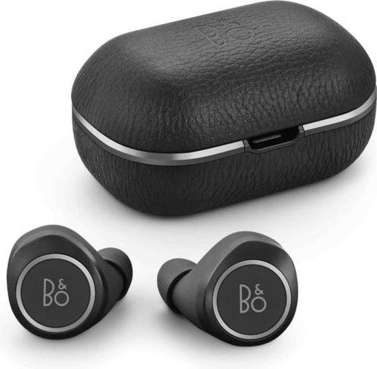 B&O BeoPlay E8 2.0 Black